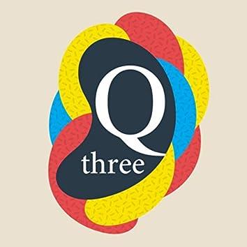 Q Three