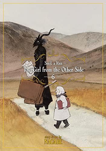 The Girl from the Other Side 6: Siuil, a Run: Siúil, a Rún