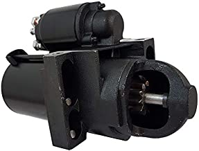 Best 454 marine starter motor Reviews
