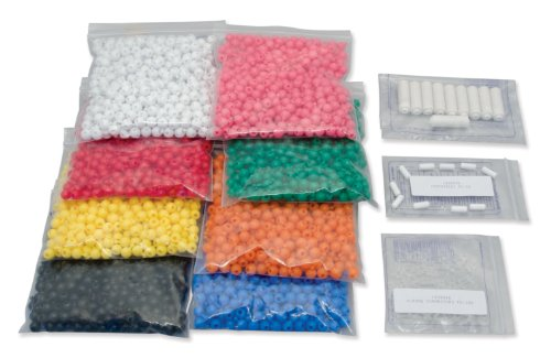 Brand May Vary-1438934 Neo/SCI DNA Pop-Bead Demonstration Kit with Centrioles and Centromeres, 30 Student