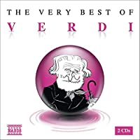 Very Best of Verdi