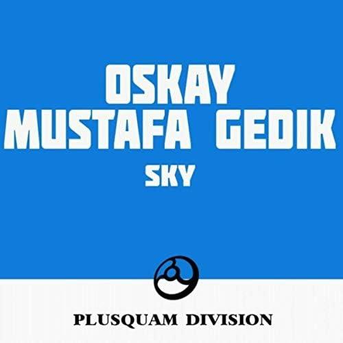 Oskay & Mustafa Gedik
