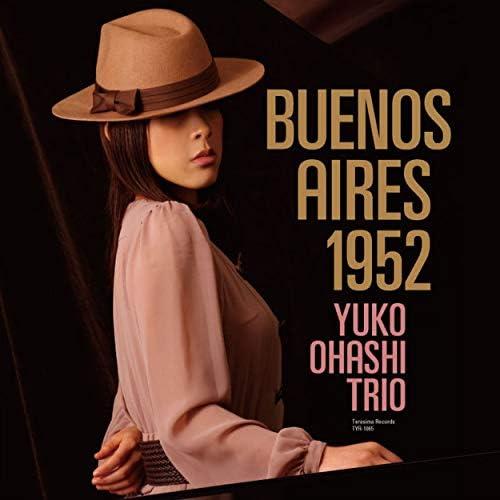 YUKO OHASHI TRIO
