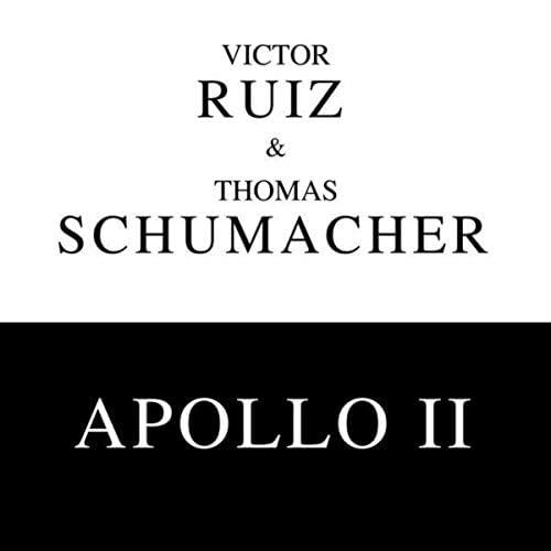 Victor Ruiz & Thomas Schumacher