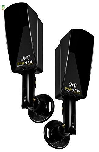 Sensor Barreira Infravermelho Ativo Digital Ira-115 JFL