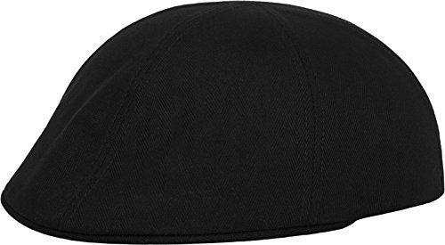 Flex fit Driver Black One Size Casquette Unisex-Adult