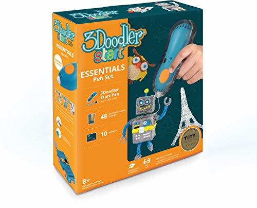 3 Doodler 621313D de Caracteres lápiz