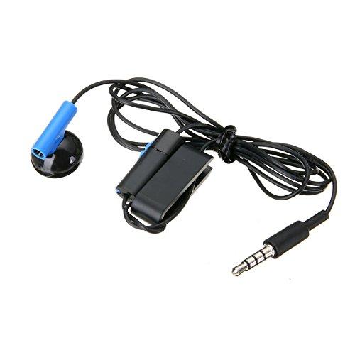 Kopfhörer Headset Earphone Ohrhörer mit Mikrofon für Sony PS4 Playstion 4
