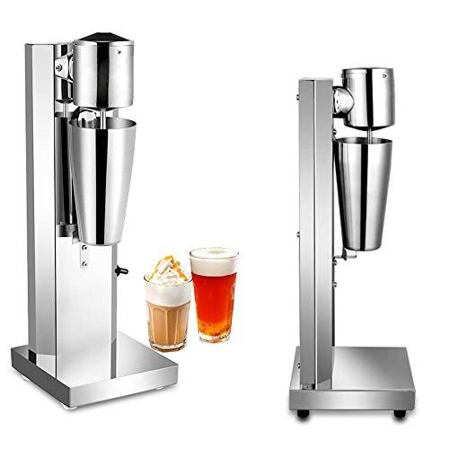 Commercial Electric Milkshake Drink Mixer Shake Machine 180W Smoothie <a href=