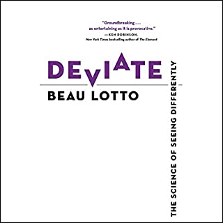 Deviate cover art
