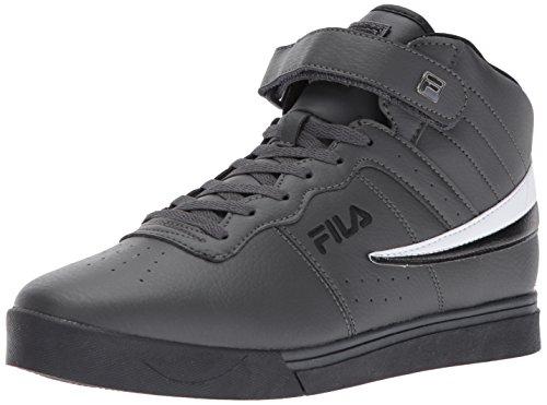 Fila Hombres Fashion Sneakers Grau Groesse 8 US /41.5 EU