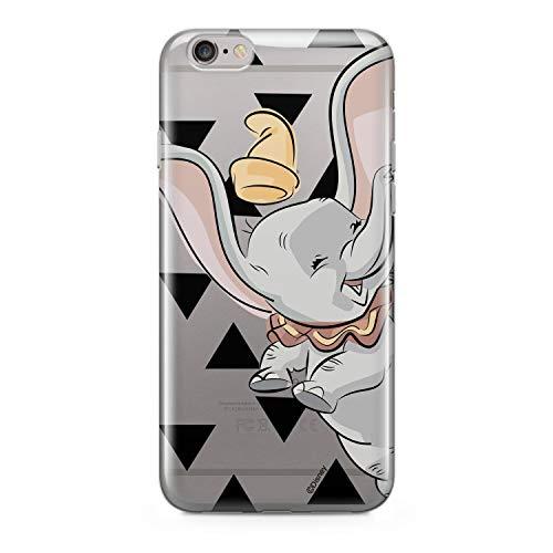 Dumbo Iphone 6/6S Silicone