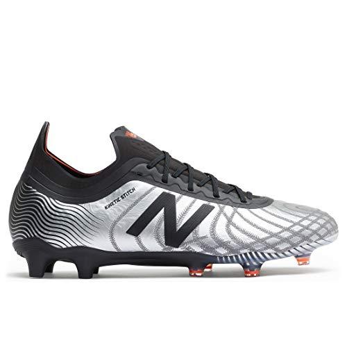 New Balance Tekela 2 Pro Speed of Sound, Bota de fútbol, Silver