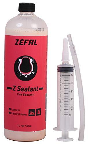 ZEFAL Z Sealant - Liquide préventif d'étanchéité pour pneu