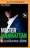 Mister Manhattan: A Hero Club Novel