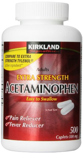 1000 acetaminophen - 8