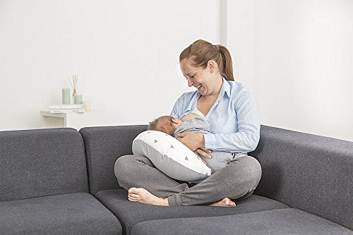 Babymoov A062017 - Cojín de maternidad, unisex