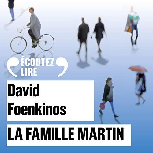 La famille Martin cover art