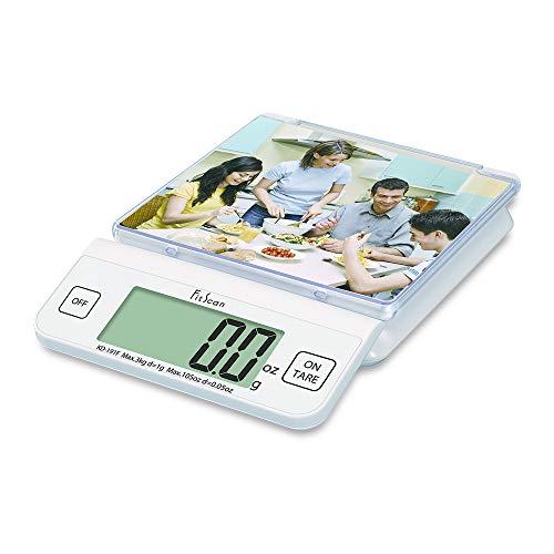 Tanita KD191F FitScan Kitchen Scale