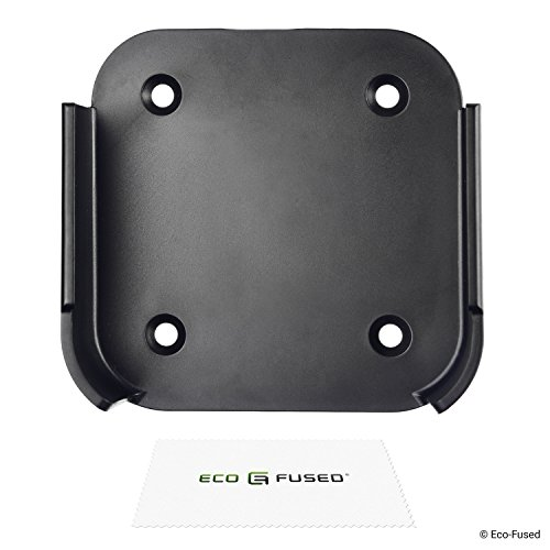 Eco-Fused replacement Wall Mount compatible with Apple TV 4 / Apple TV 4K -...