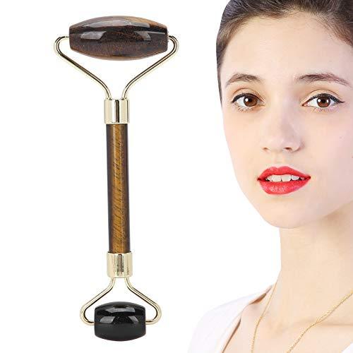 Herramienta de masaje raspador Placa de raspado natural para calentar los meridianos y aliviar el dolor corporal para uso doméstico(Hei Yao Shi)