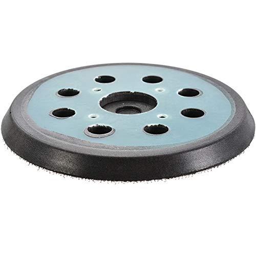 Esponja Pulir para Coche,6 pulgadas de 125 mm almohadilla de lijado multifuncional...