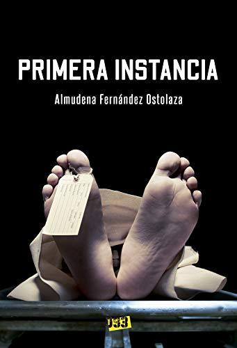 Primera instancia de Almudena Ostolaza Fernández