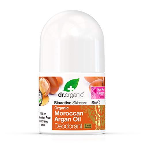 Dr. Organic, Desodorante - 1 unidad