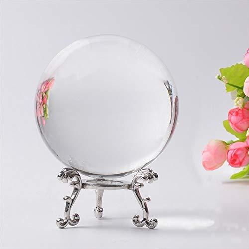 : 60/70 / Fotografía 80MM bola de cristal del ornamento Feng Shui...