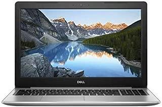 Dell Inspiron 5570 Laptop - Intel Core i7-8550U, 15.6-Inch FHD, 2TB + 256GB, 32GB,RAM 4GB VGA-AMD Radeon 530, Eng-Arb-KB, Windows 10