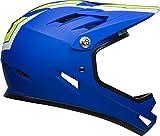 Bell Sanction Adult Full Face Bike Helmet (Force...