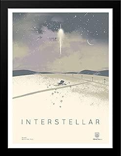 Best interstellar movie poster Reviews