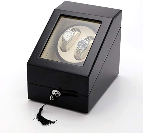 Austin Mall whdz Product Double Watch Winder Watches Storage for Winders Case Automa