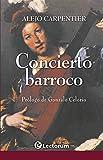 Concierto barroco (Biblioteca Juvenil)