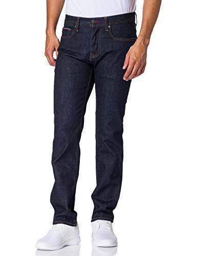Tommy Hilfiger Herren Core Denton Straight Jeans,...