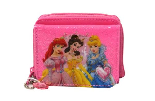 Trademark Collections Disney Princess Jewels 08 Purse