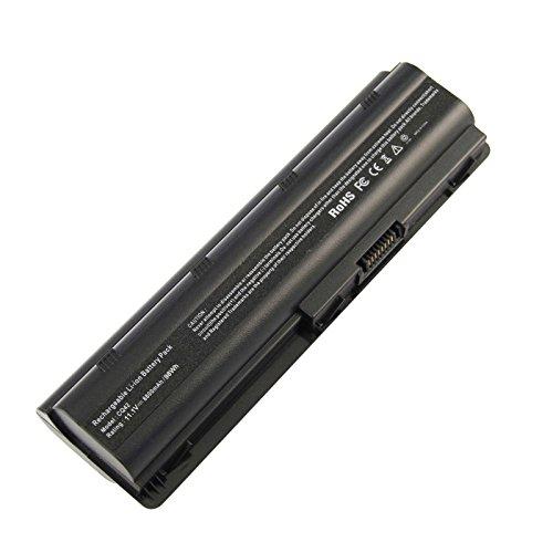 ARyee MU06 Batería Compatible con HP cto 430 431 630 631 635 636 HP Presario CQ32 CQ42 CQ42-100 CQ42-200 CQ42-200 CQ43 CQ56 MU06 MU09 593553-001 593554-001