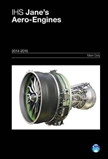 IHS Jane's Aero-Engines