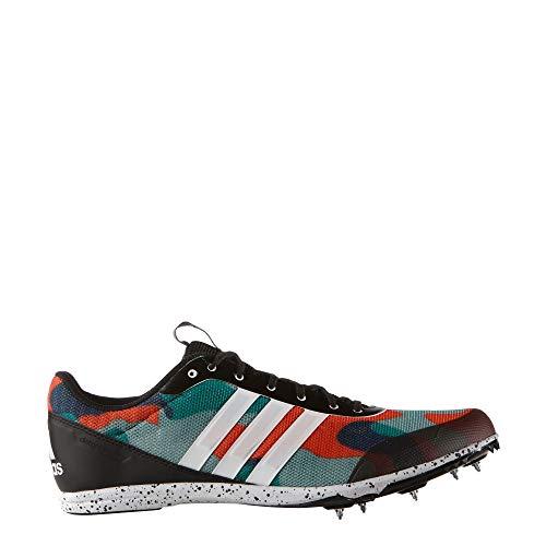 Adidas Distancestar Zapatilla De Correr Con Clavos - SS16