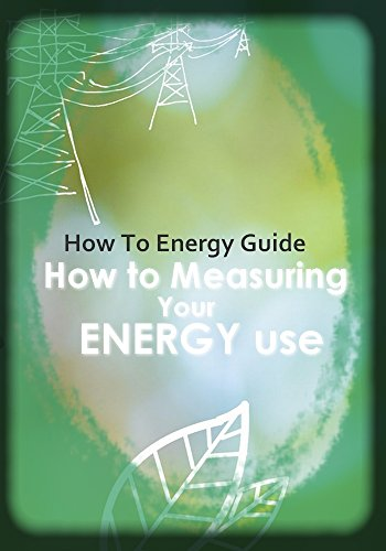 How To Energy Guide to Measuring Your Energy Use : How you can easily measure the amount of energy your appliances are sucking down.