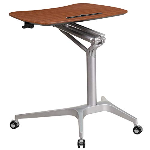 Flash Furniture Sit & Stand Desks