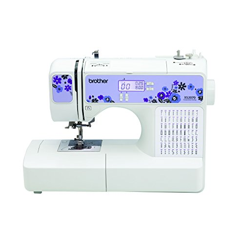 70 Built In Comp Sew Machine