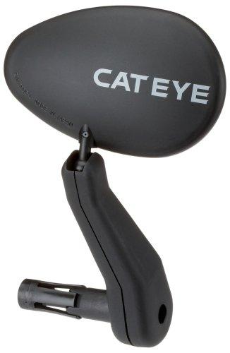 Cateye links BM-500G, 16-20 mm Rückspiegel, schwarz one size - 2