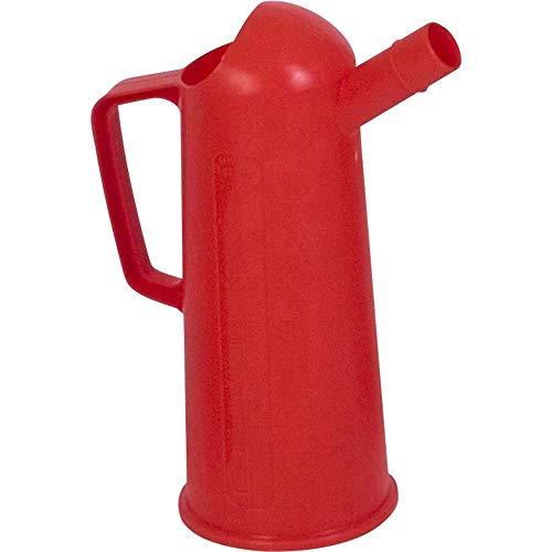 Pressol Huile massfefäss Rouge 1000 ml