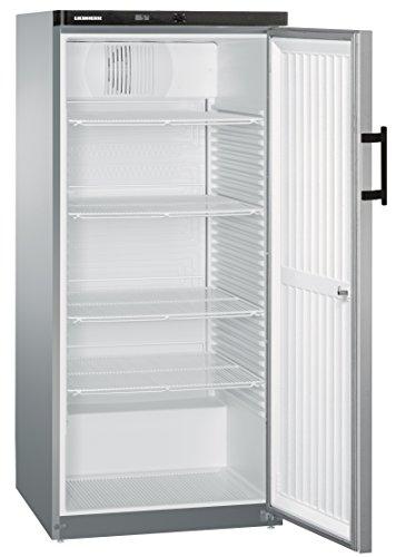 LIEBHERR Gkvesf 5445-21 Umluftkühlschrank