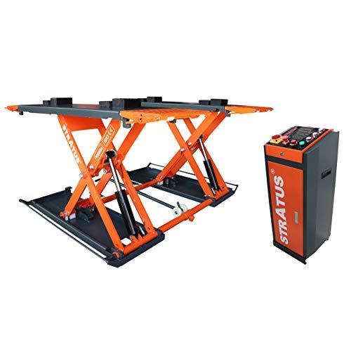 STRATUS 9000 lbs Capacity Commercial Grade Open...