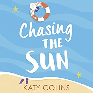Chasing the Sun cover art