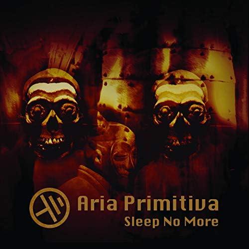 Aria Primitiva, Thierry Zaboitzeff