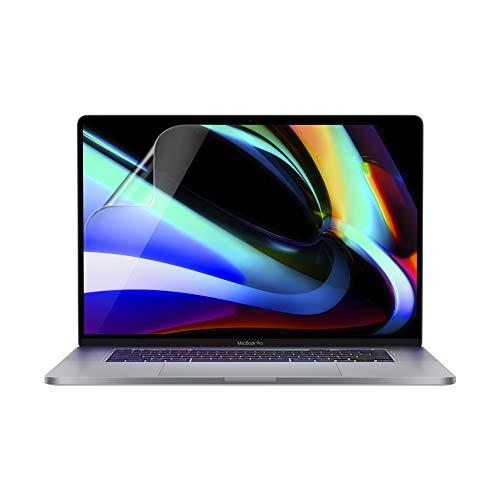 Celicious Matte Entspiegelte Bildschirmschutzfolie kompatibel mit dem Apple MacBook Pro 16 (2019) [2er Pack]