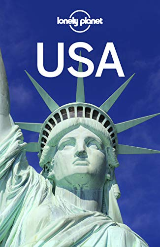 Lonely Planet USA (Travel Guide) (English Edition)